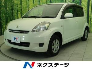 トヨタ パッソ X 純正オーディオ キーレスエントリー 衝突安全ボディ