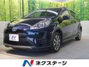 トヨタ/アクア クロスオーバー 禁煙 セーフティセンスC シートヒーター