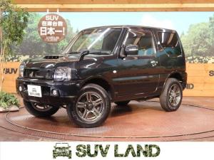 スズキ ジムニー ランドベンチャー 5MT シートヒーター 4WD
