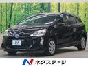 トヨタ/アクア S スマートエントリーPKG スマートキー オートライト