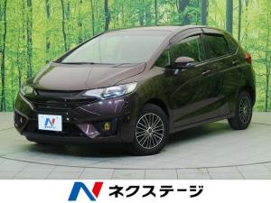 ホンダ フィット 13G・特別仕様車Fパッケージ コンフォートエディション