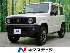 スズキ ジムニー XC 5MT 4WD セーフティサポート メモリーナビ 禁煙