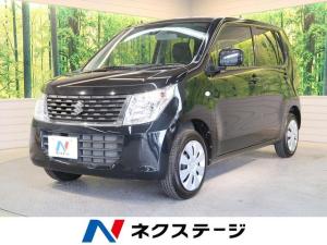 スズキ ワゴンR FX(レーダーブレーキサポート セットオプション装着車)