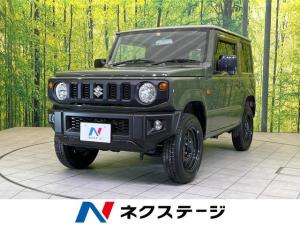スズキ ジムニー XL 5MT ターボ シートヒーター スマートキー 禁煙車