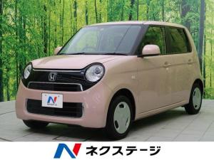 ホンダ N-ONE スタンダード 禁煙車 オーディオ