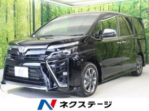 トヨタ ヴォクシー ZS 煌II セーフティセンス 両側電動ドア LEDヘッド