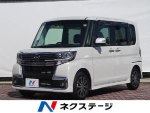 ダイハツ タント カスタムX トップエディションSAIII スマートアシスト3