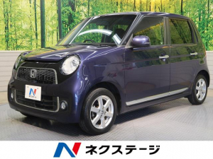 ホンダ N-ONE プレミアム・Lパッケージ HIDヘッドライト 禁煙車