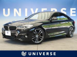 BMW 3シリーズ 335iグランツーリスモ Mスポーツ 純正OP19AW