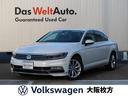 フォルクスワーゲン/VW パサート TSIコンフォートライン LEDライトPKG 純正OPナビ