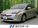 トヨタ/プリウス Sセーフティプラス 純正9型ナビ セーフティセンスP 禁煙車