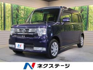 トヨタ ピクシススペース カスタム X 純正SDナビ 地デジ