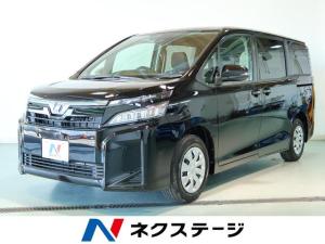 トヨタ ヴォクシー X セーフティセンス 両側電動ドア レーンアシスト