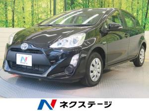 トヨタ アクア L SDナビ/地デジ オートエアコン 盗難防止システム