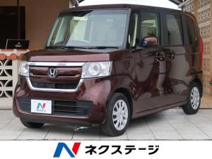 ホンダ N-BOX G・EXホンダセンシング 8型ナビ・フリップダウン・両側電動