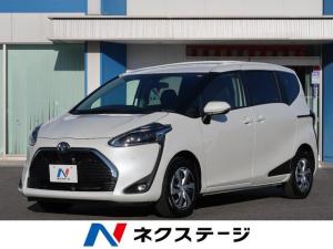 トヨタ シエンタ G クエロ 登録済未使用車 衝突軽減 両側電動スライド