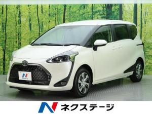 トヨタ シエンタ G クエロ 登録済未使用車 7人乗り 両側電動スライド