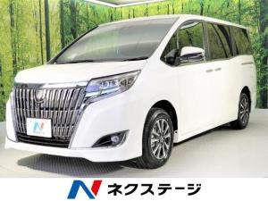 トヨタ エスクァイア Xi セーフティセンス 両側電動ドア オートハイビーム