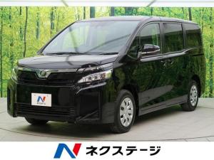 トヨタ ヴォクシー X 新品ナビ フルセグ 両側電動スライド セーフティセンス