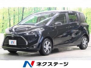 トヨタ シエンタ G クエロ 登録済未使用車 両側電動スライドドア