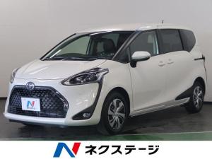 トヨタ シエンタ G クエロ 登録済未使用車 両側電動ドア LED