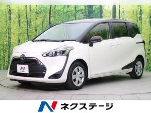 トヨタ シエンタ X 登録済未使用車 衝突軽減 電動スライドドア