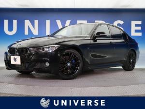 BMW 3シリーズ 320dブルーP Mスポーツ イノベーションPKG Bカメラ