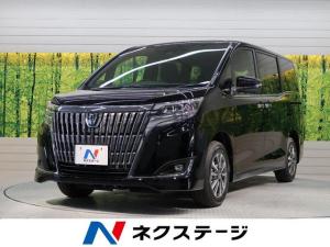 トヨタ エスクァイア Xi 登録済未使用車 両側パワスラ BIG-X11インチナビ