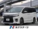 トヨタ/ヴォクシー ZS 煌II モデリスタエアロ 寒冷地仕様 純正10型ナビ