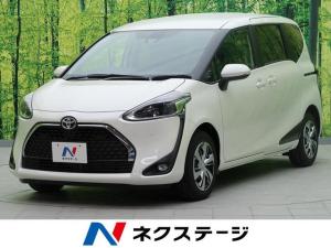 トヨタ シエンタ G クエロ 登録済み未使用車 両側電動スライド