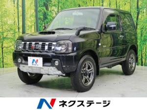 スズキ ジムニー クロスアドベンチャー 4WD シートヒーター ETC