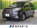 トヨタ/エスクァイア ハイブリッドGi 禁煙車 ブラック合皮シート