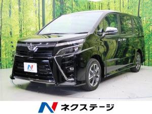 トヨタ ヴォクシー ZS 煌II セーフティセンス 両側自動ドア LEDライト