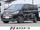 トヨタ/ノア Si ダブルバイビーII 登録済み未使用車 セーフティセンス