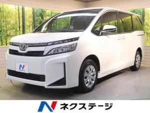 トヨタ ヴォクシー X セーフティセンス 両側自動ドア LED クルコン