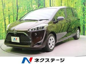 トヨタ シエンタ G 両側電動ドア 衝突軽減装置 スマートキー オートエアコン
