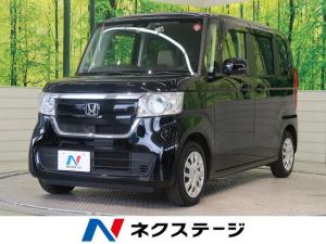 ホンダ N-BOX Gホンダセンシング 衝突軽減 プッシュスタート ETC
