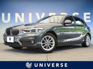BMW 1シリーズ 118i パーキングサポートPKG プラスPKG 純正HDD