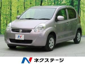 トヨタ パッソ X 電動格納ミラー キーレス パワーウィンドウ