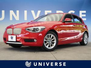 BMW 1シリーズ 116i スタイル iDriveナビゲーションPKG ETC