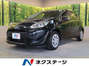 トヨタ アクア S 後期型 セーフティセンス 純正ナビ 地デジ