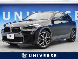 BMW X2 xDrive 20i MスポーツX 1オーナー 衝突軽減