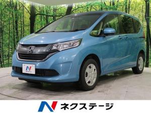 ホンダ フリード G・ホンダセンシング SDナビ 地デジTV 禁煙車 4WD