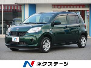 トヨタ パッソ X Lパッケージ・S SDナビ スマートキー