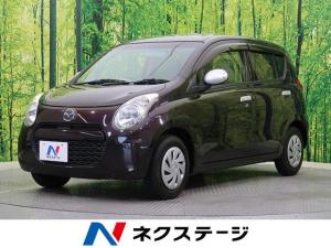 マツダ キャロルエコ ECO-X 禁煙車 純正CDオーディオ スマートキー