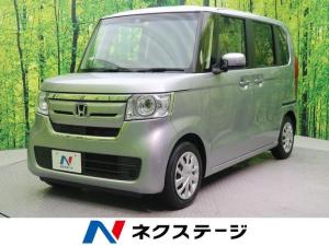 ホンダ N-BOX G・Lホンダセンシング SDナビ 電動スライド バックカメラ