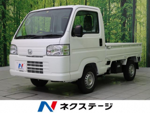 ホンダ アクティトラック SDX 届出済未使用車 4WD 5MT パワーステアリング