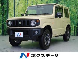 スズキ ジムニー XC 5MT 8型ナビ フルセグ スズキセーフティサポート