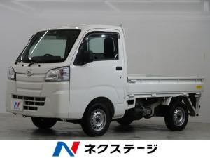 ダイハツ ハイゼットトラック コンパクトテールリフト 4WD コンパクトテールリフト