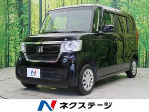 ホンダ N-BOX G・EXホンダセンシング 4WD 純正ナビ 電動ドア 禁煙車